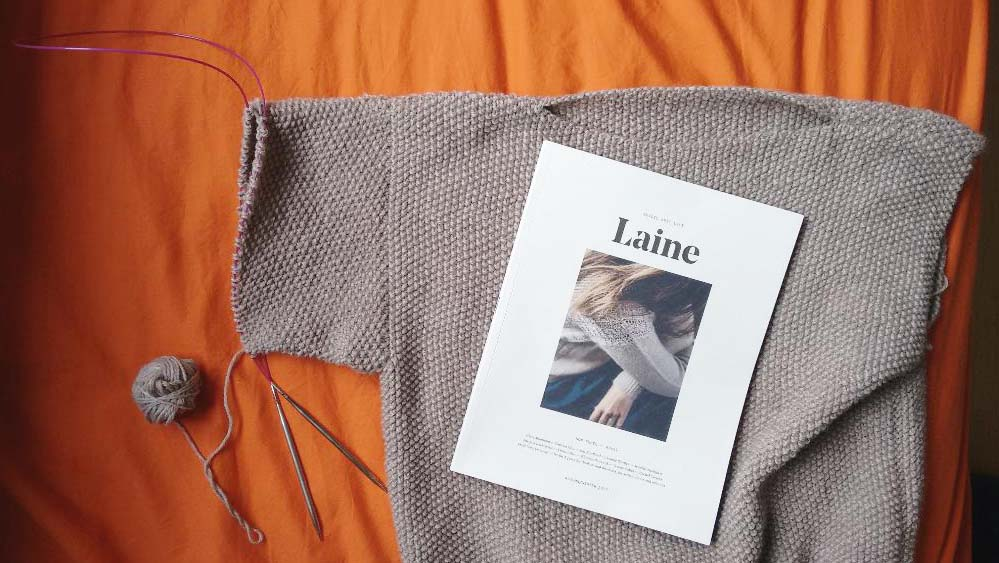 Aarhus sweater