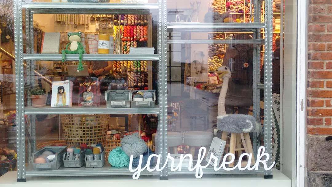 Yarn Freak